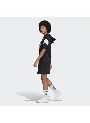 adidas W Fav Hd Swt Siyah